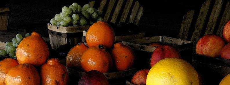 Your guide to Azerbaijan's food imports   ITE Food & Drink