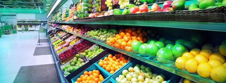Quality of fruit & veg in Russia drops due to Turkish ban | ITE Food