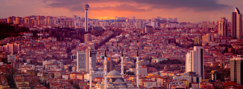 The Turkish Food Industry Trends Topics And Market
